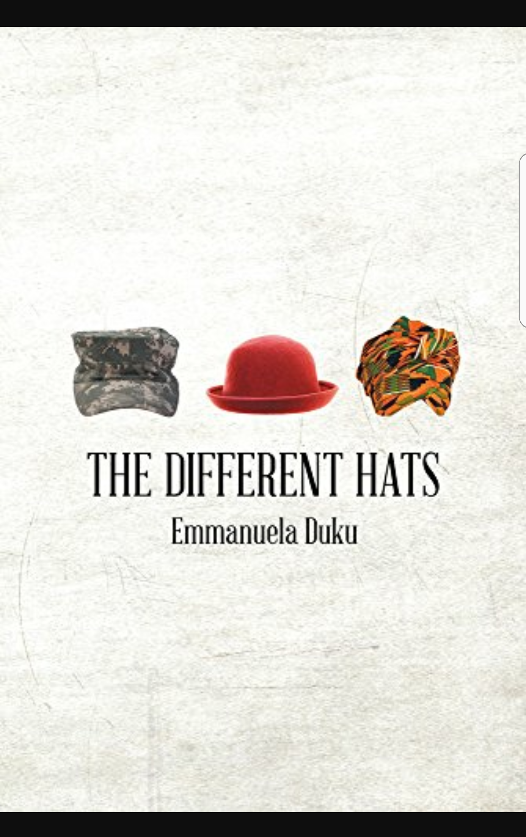 The Different Hats