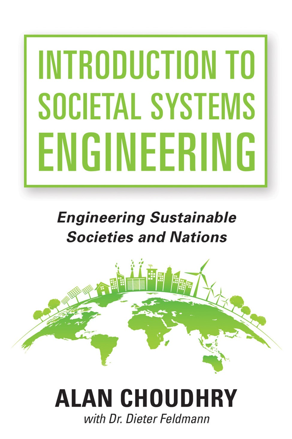 INTRODUCTION TO SOCIETAL SYSTEMS ENGINEERING