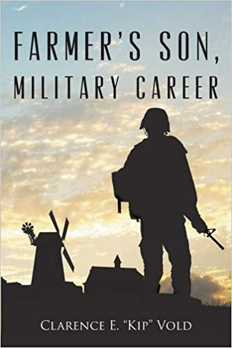 FARMERS SON, MILITARY CAREER