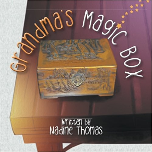 GRANDMAS MAGIC BOX