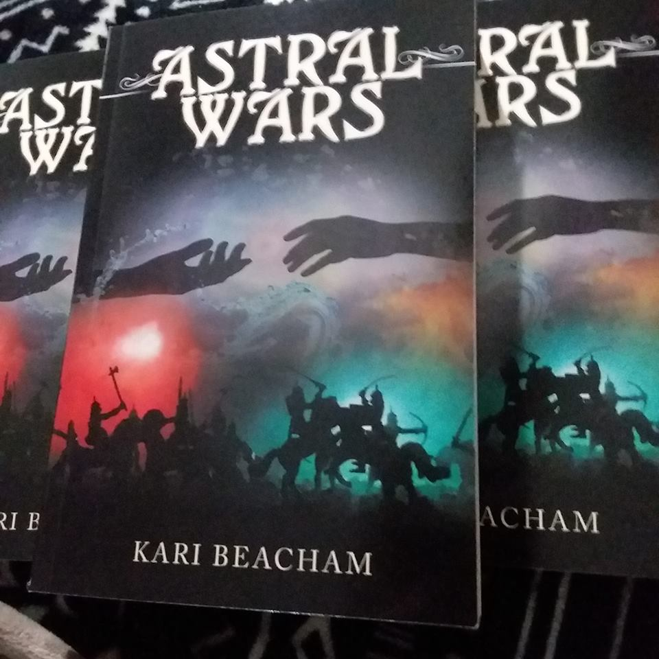 ASTRAL WARS