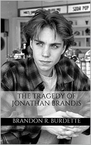 THE TRAGEDY OF JONATHAN BRANDIS