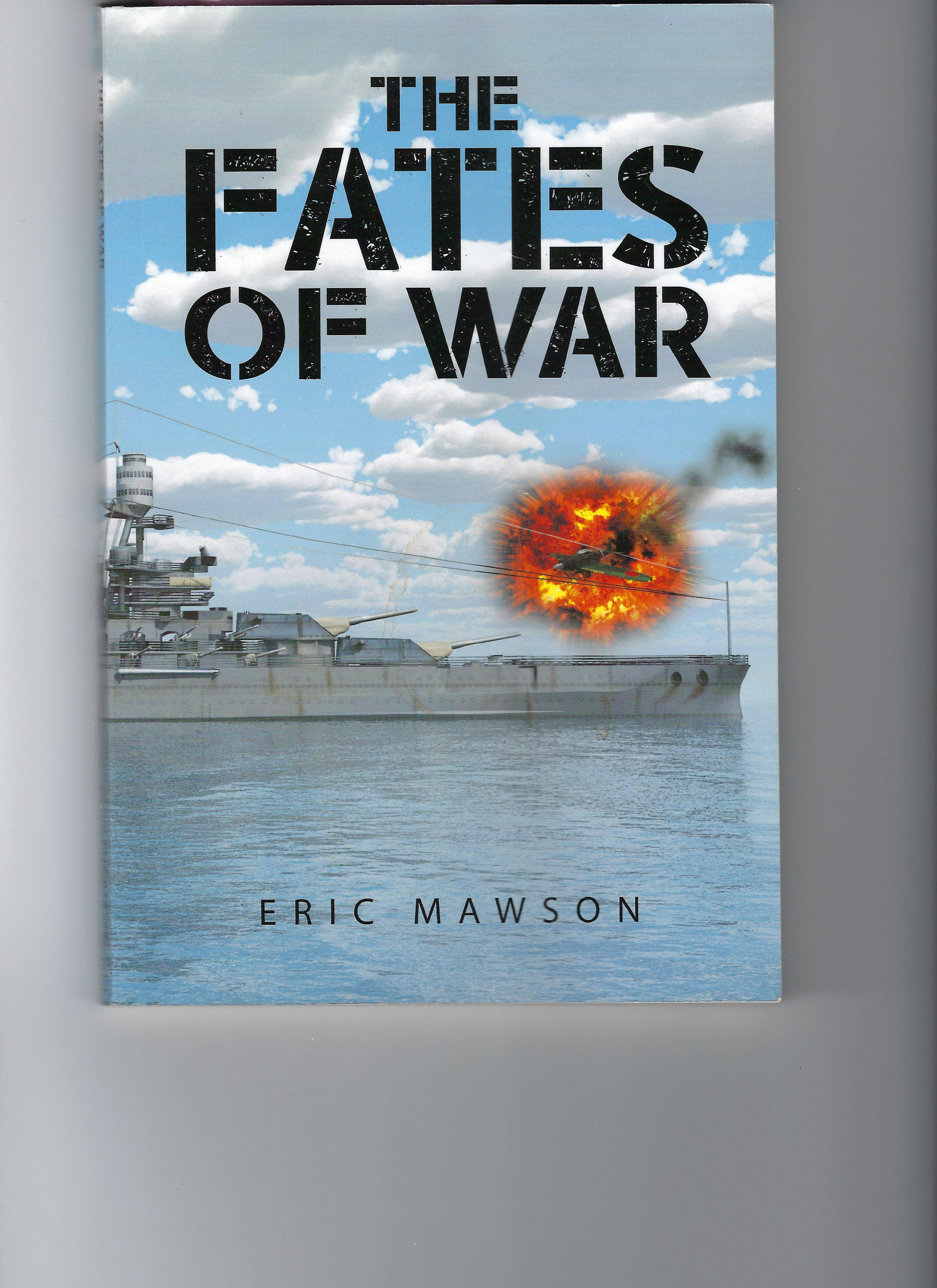 The Fates of War