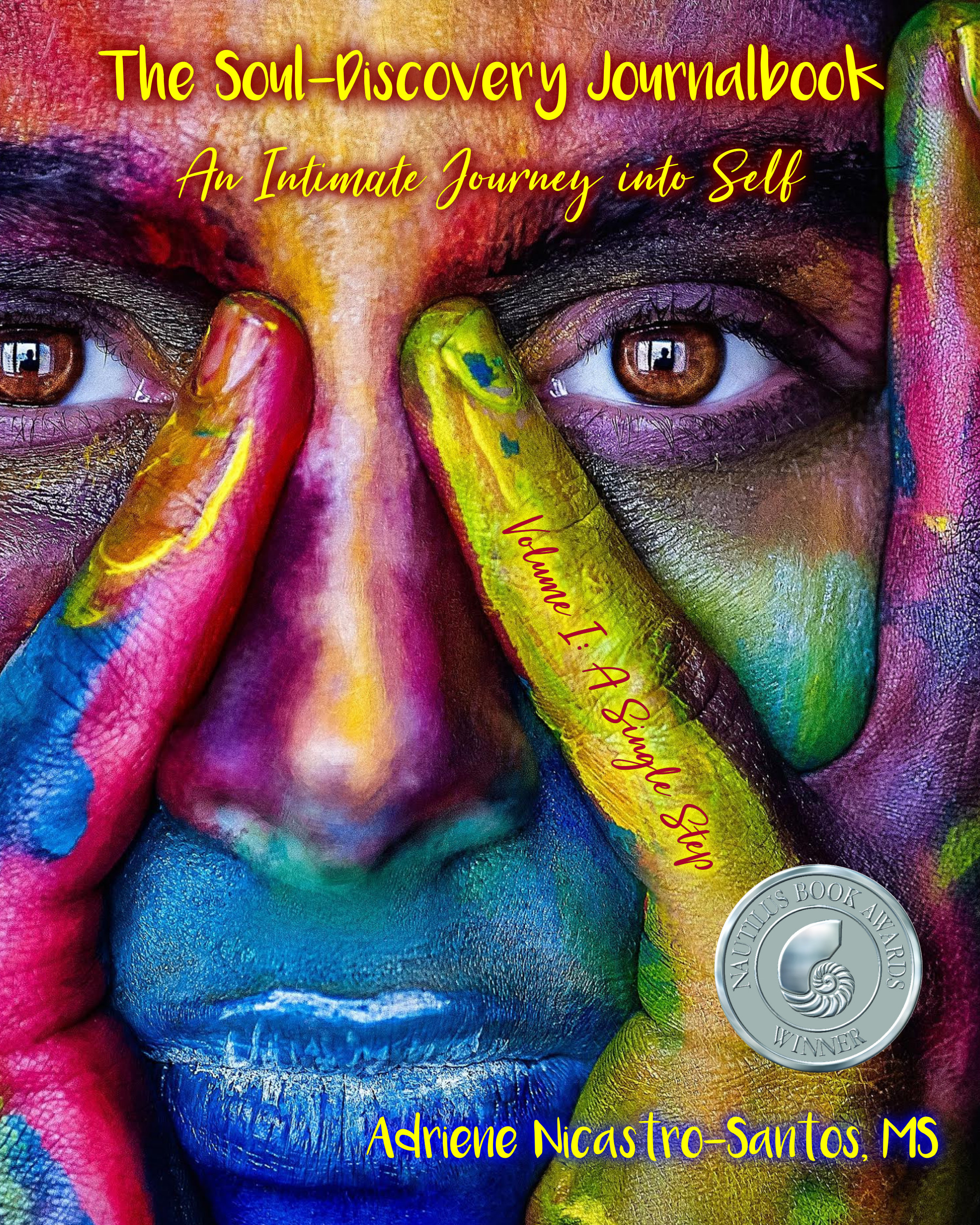 The Soul - Discovery Journal Book
