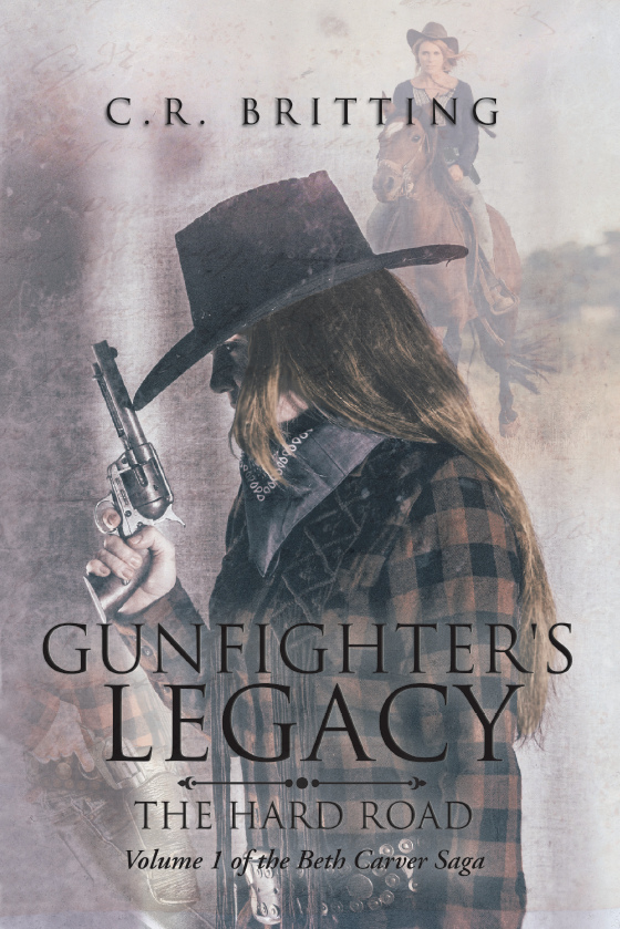Gunfighters Legacy: The Hard Road