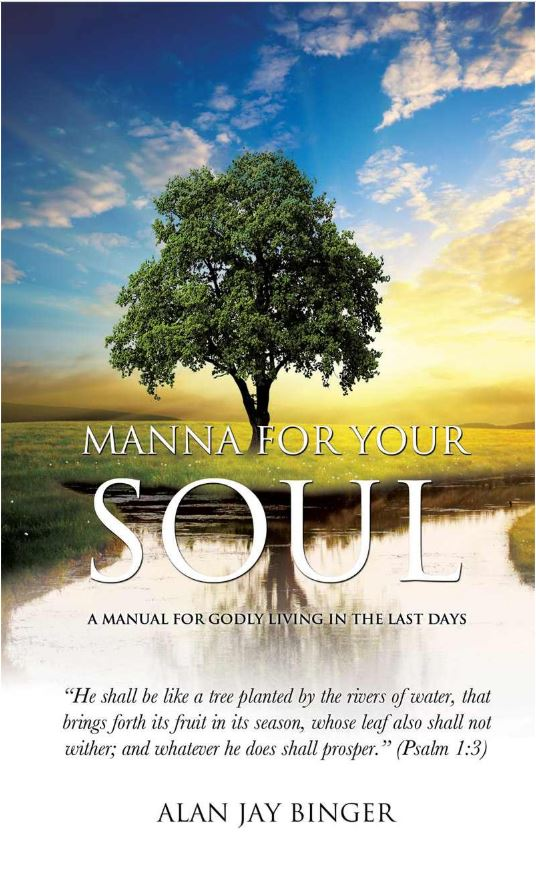 MANNA FOR YOUR SOUL