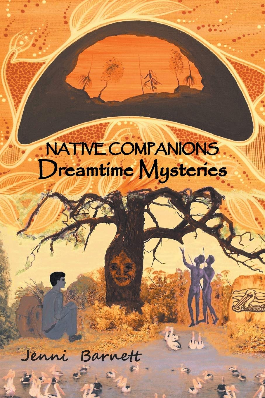 NATIVE COMPANIONS: DREAMTIME MYSTERIES