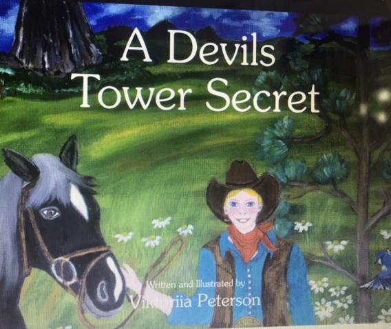 A Devils Tower Secret