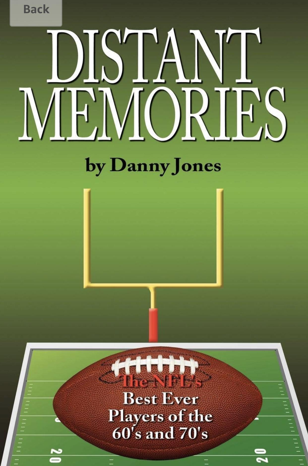 DISTANT MEMORIES