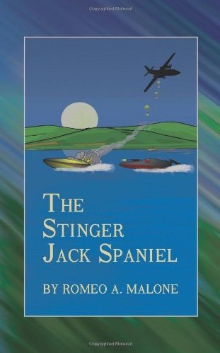 THE STINGER JACK SPANIEL