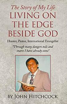 LIVING ON THE EDGE BESIDE GOD