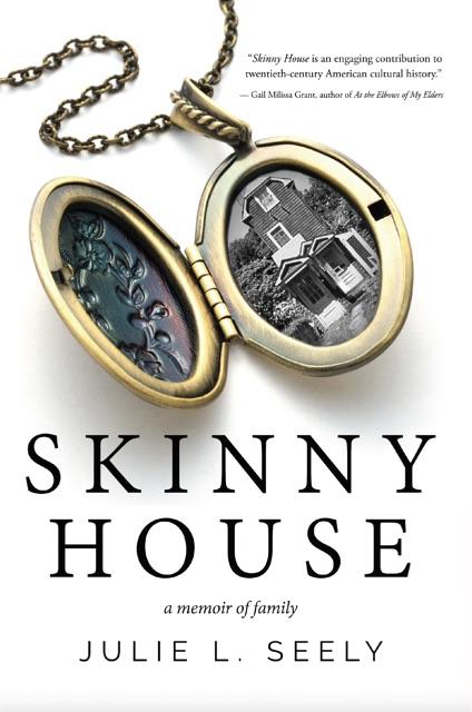 SKINNY HOUSE