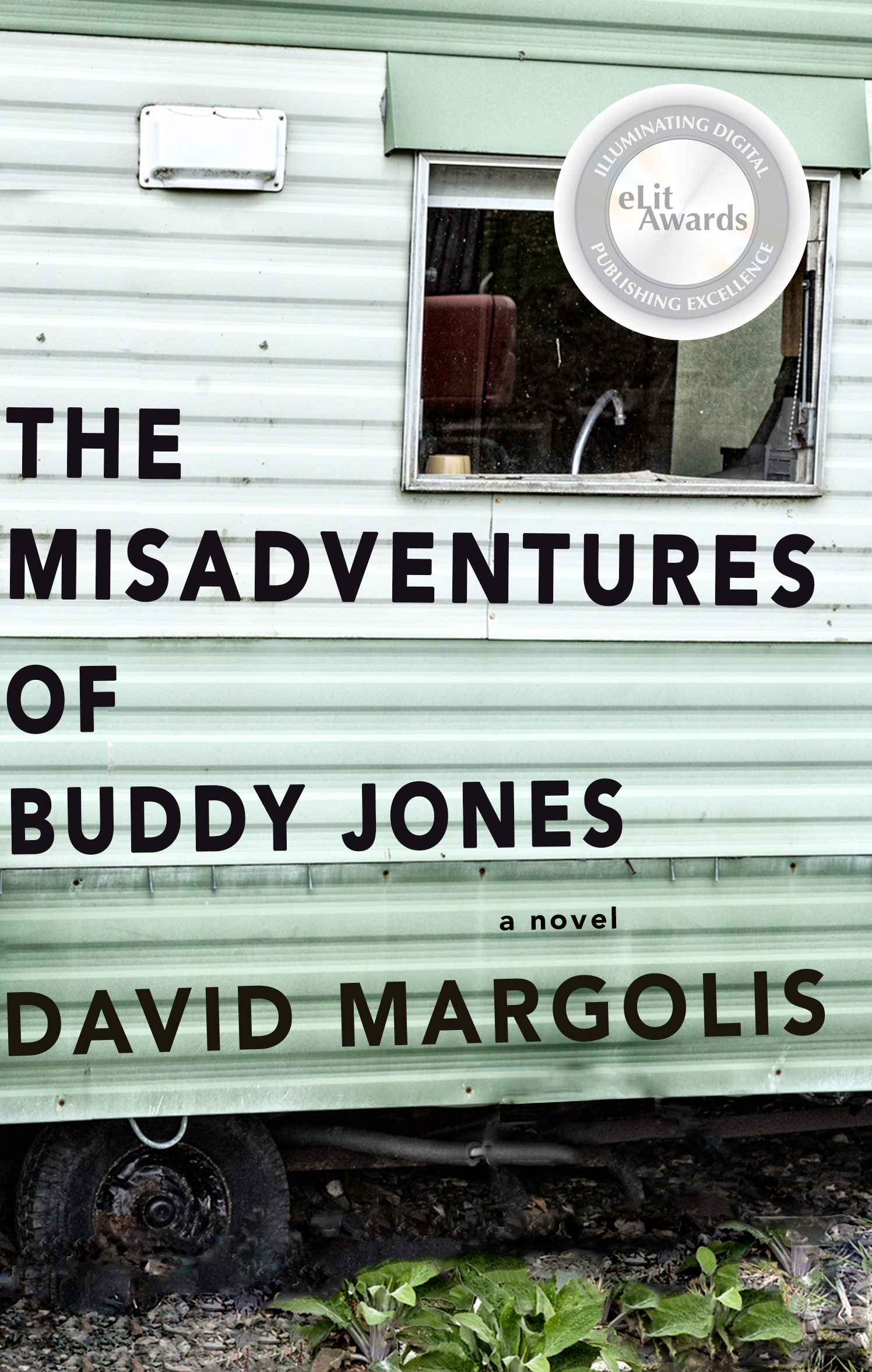 THE MISADVENTURES OF BUDDY JONES