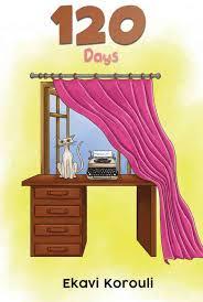 120 days from ekavi_Austin Macauley at the Book Checkout