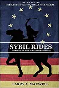 SYBIL RIDES