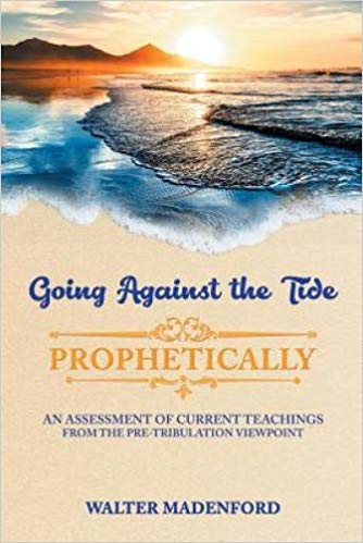 GOING AGAINST THE TIDE- PROPHETICALLY