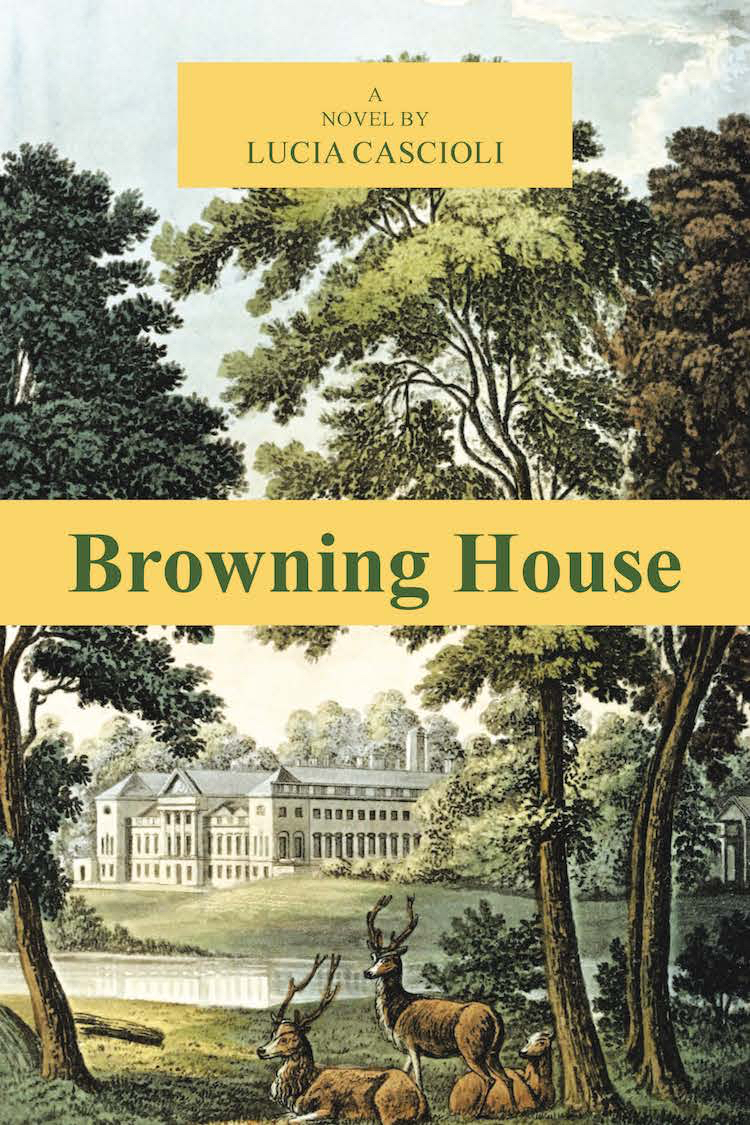 BROWNING HOUSE