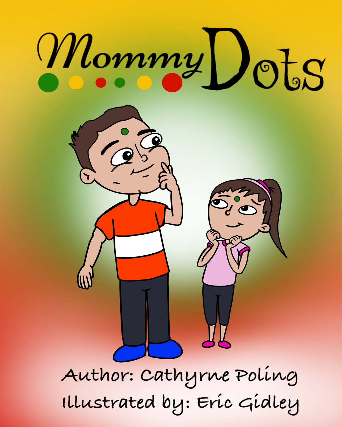 Mommy Dots