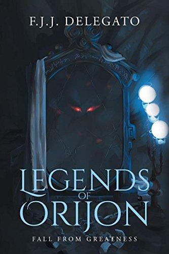 Legends of Orijon