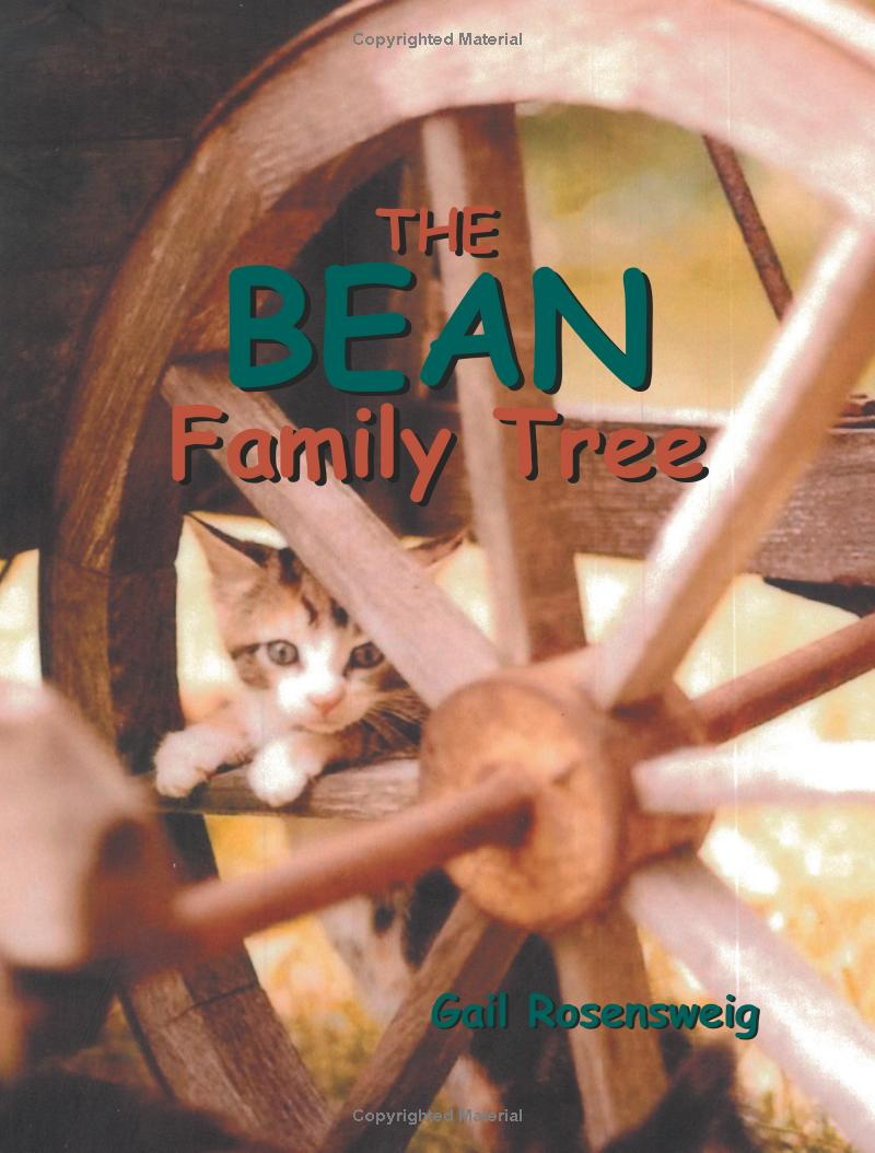 THE BEAN FAMILY TREE