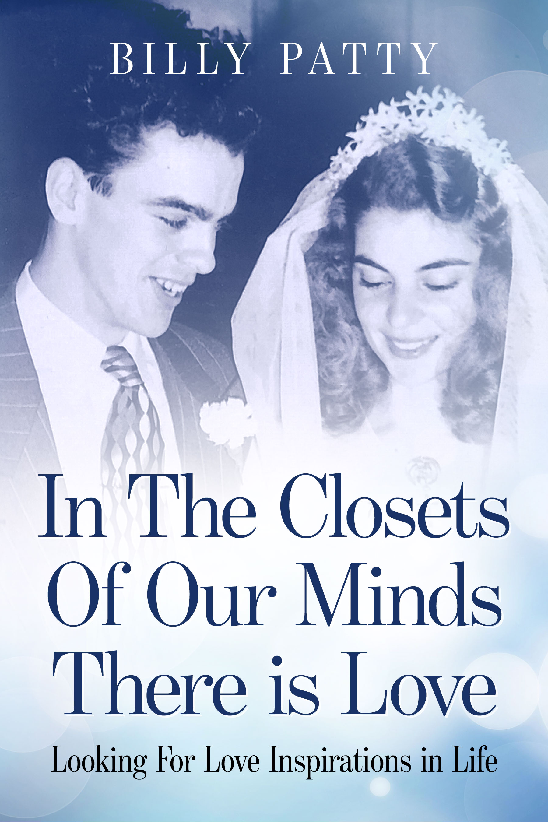 IN THE CLOSETS OF OUR MINDS THERE IS LOVE