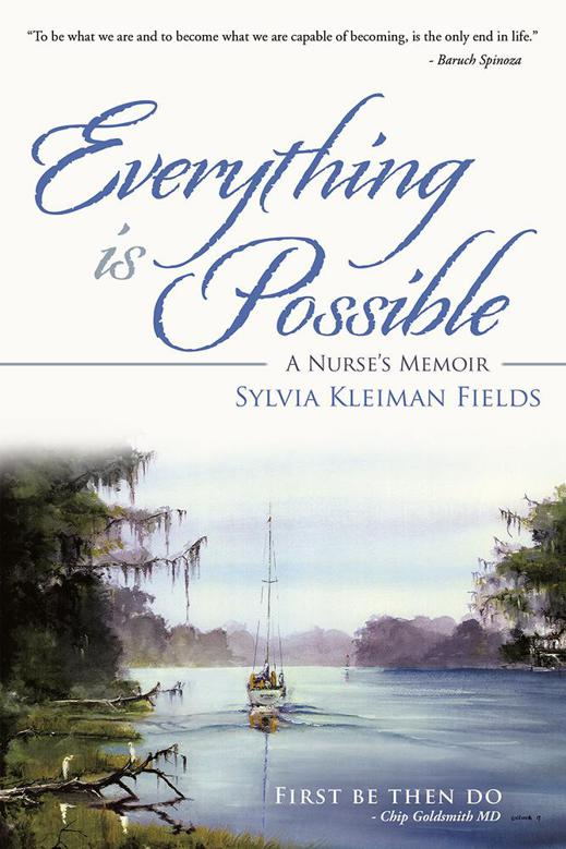 EVERYTHING IS POSSIBLE: