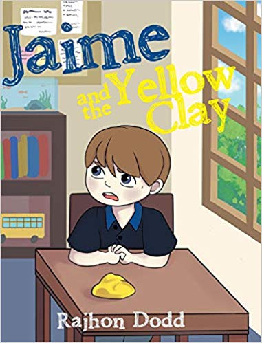 JAIME AND THE YELLOW CLAY