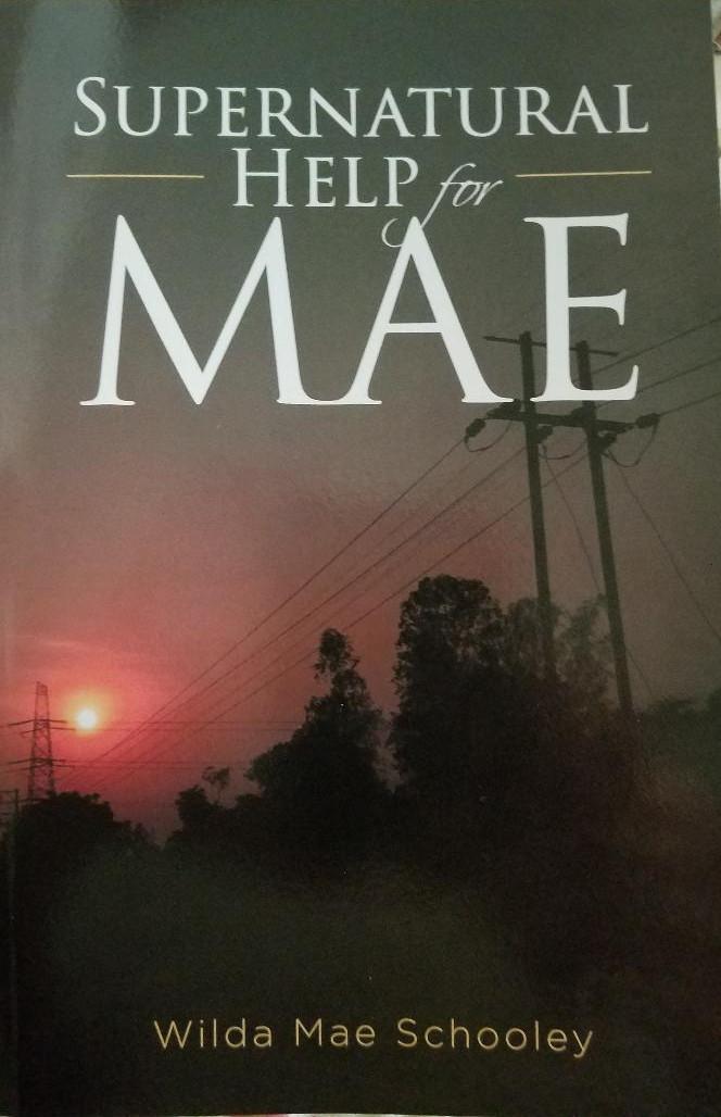 SUPERNATURAL HELP FOR MAE