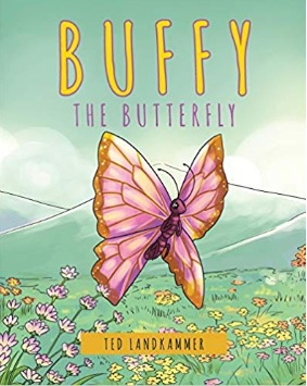 BUFFY THE BUTTERFLY