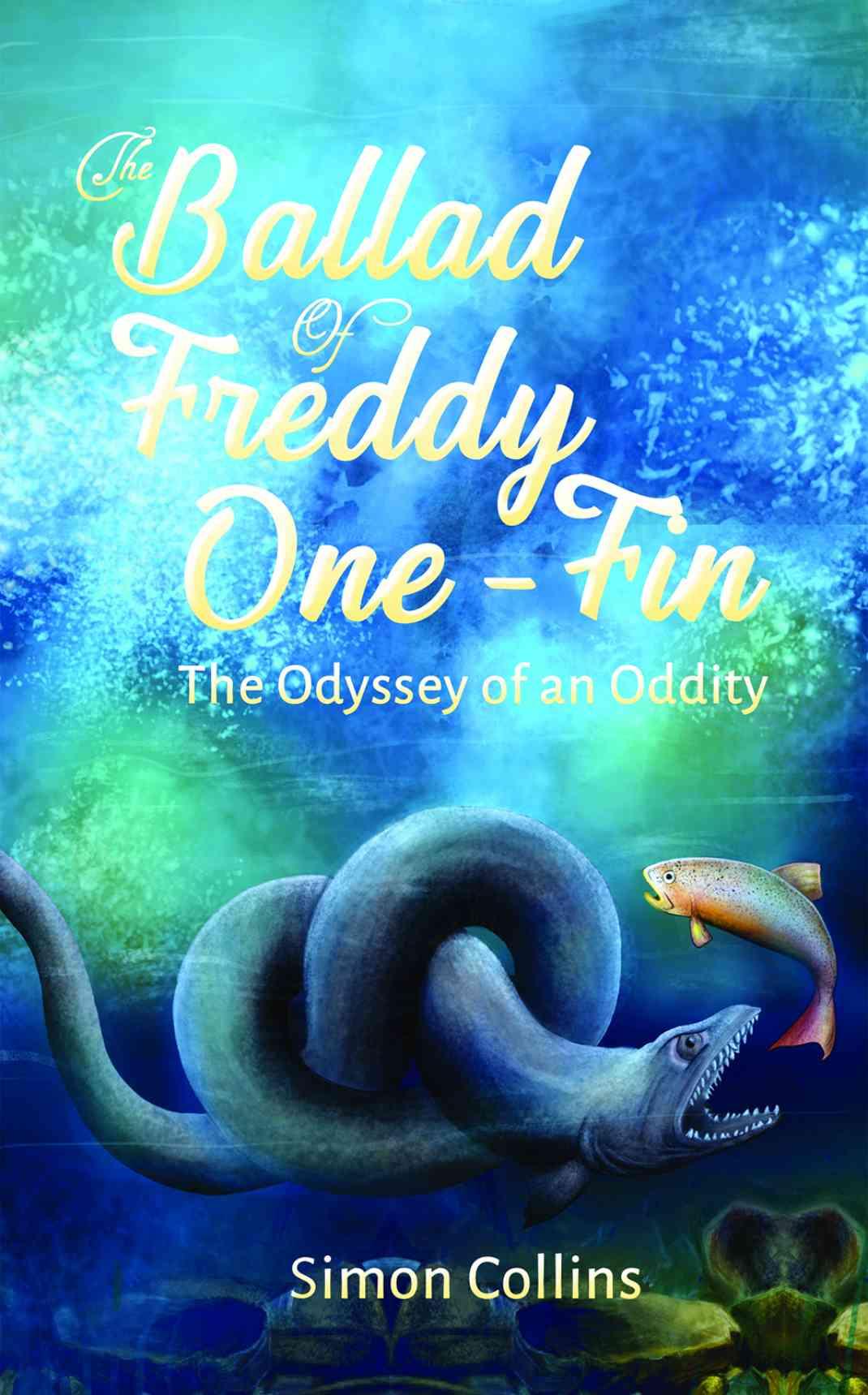 Freddy One-Fin