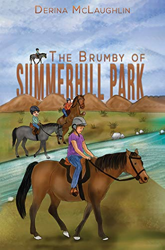 The Brumby of Summerhill Park
