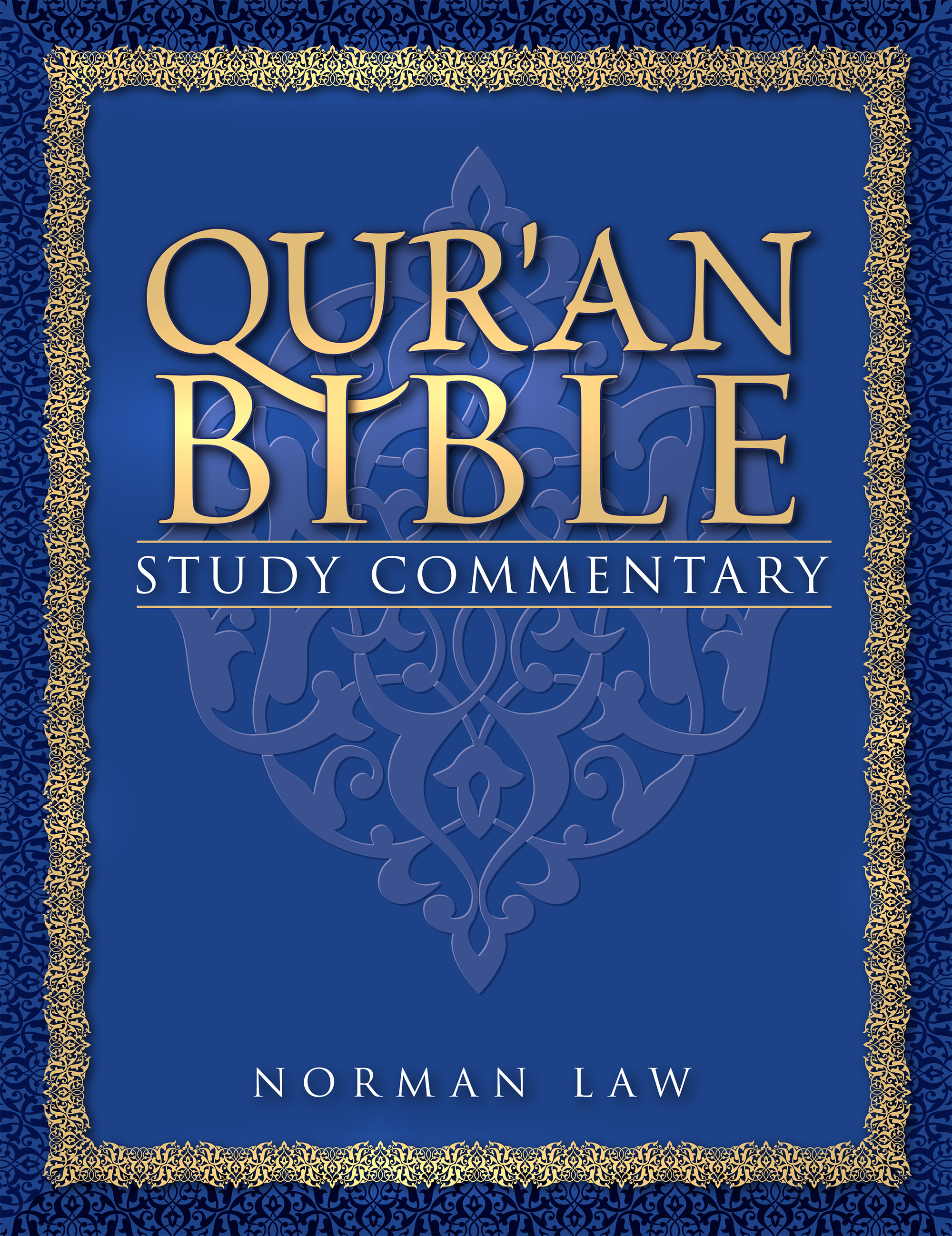 QUR'AN BIBLE STUDY COMMENTARY