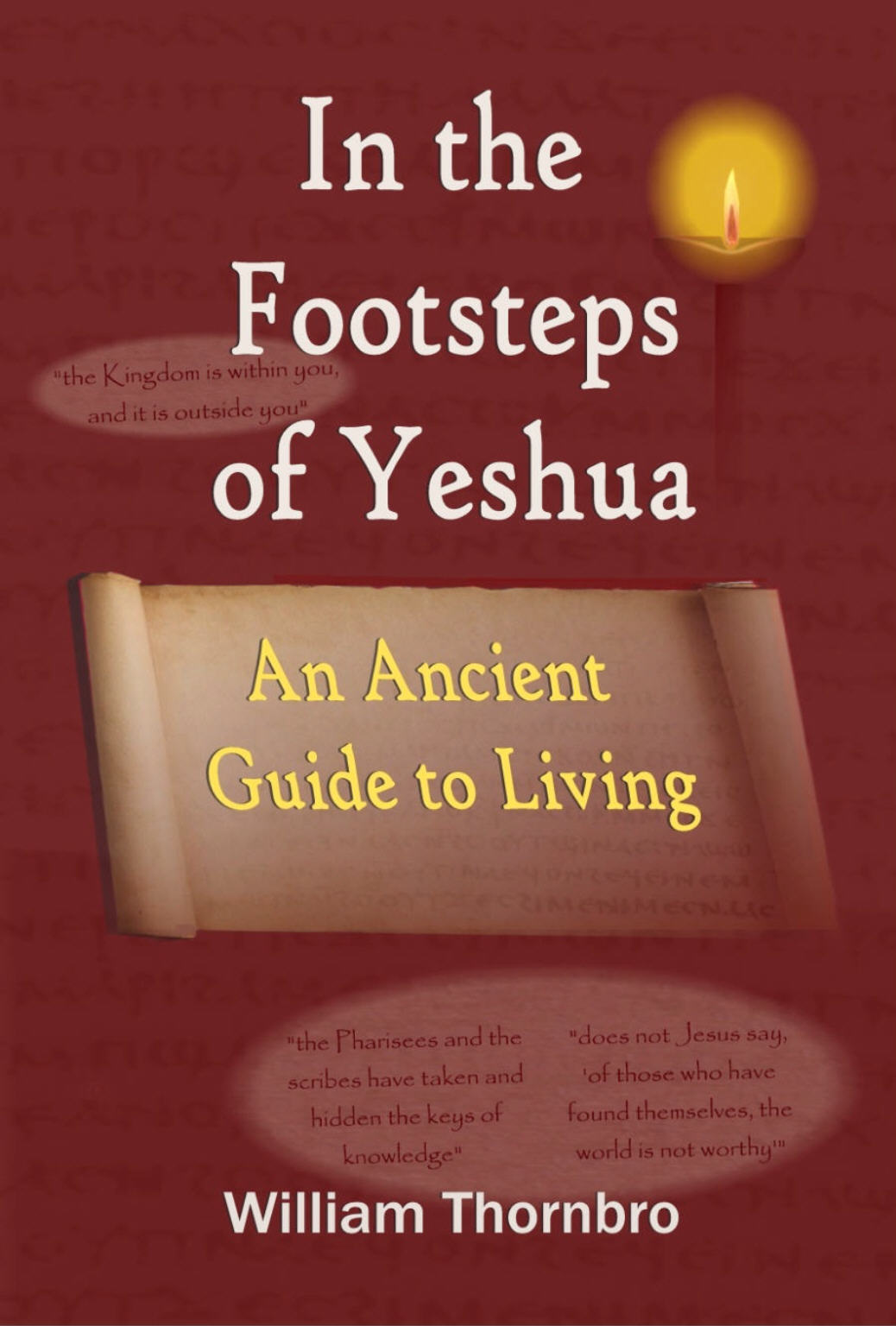 IN THE FOOTSTEPS OF YESHUA