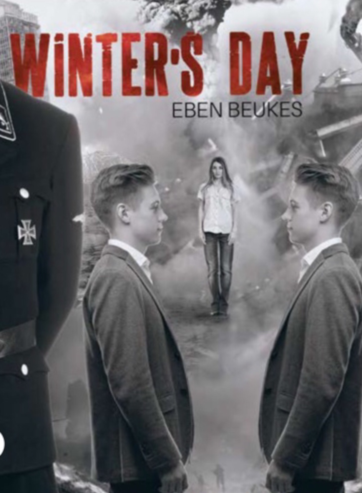 WINTER\'S DAY