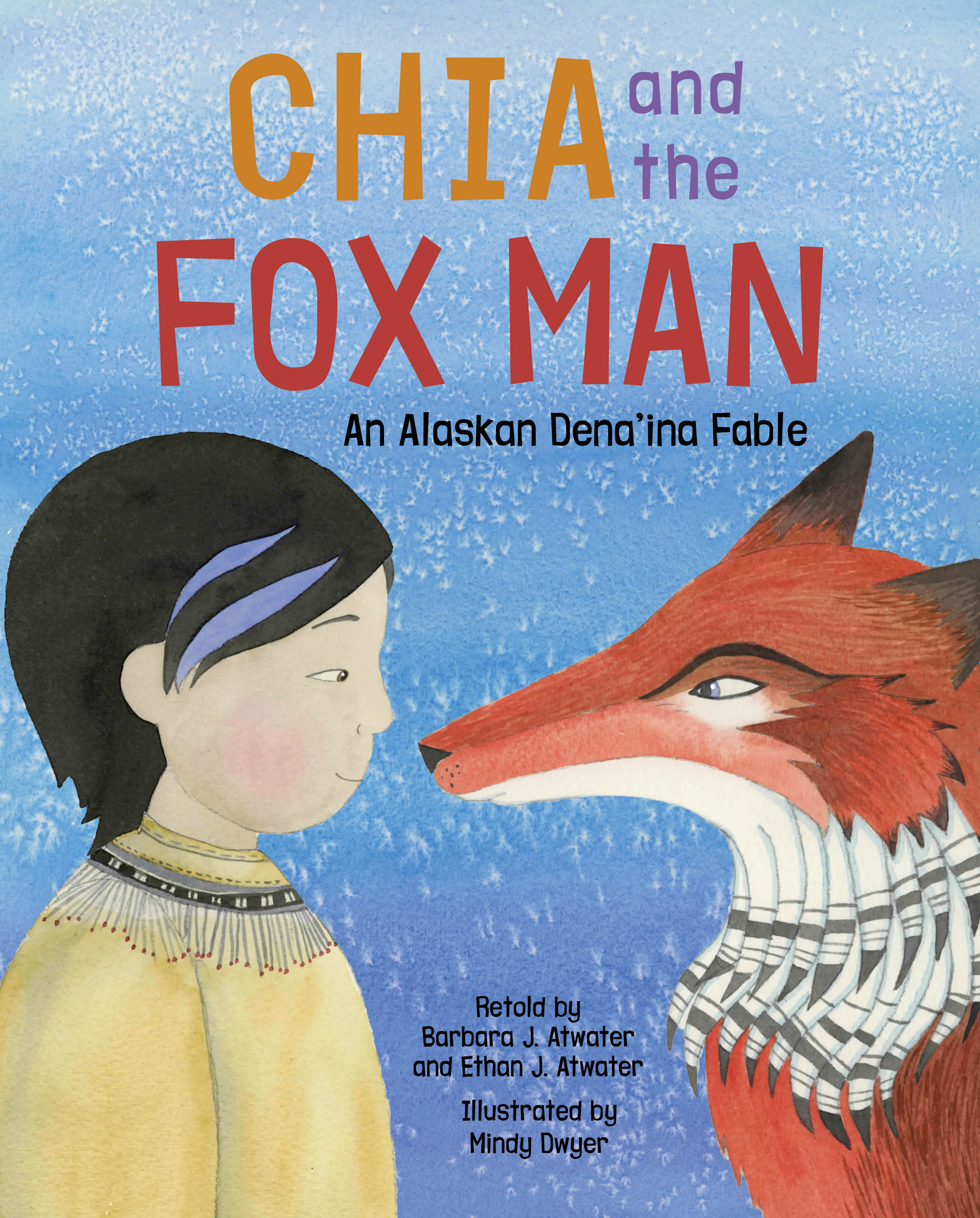 CHIA AND THE FOX MAN