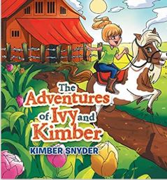 THE ADVENTURES OF IVY AND KIMBER
