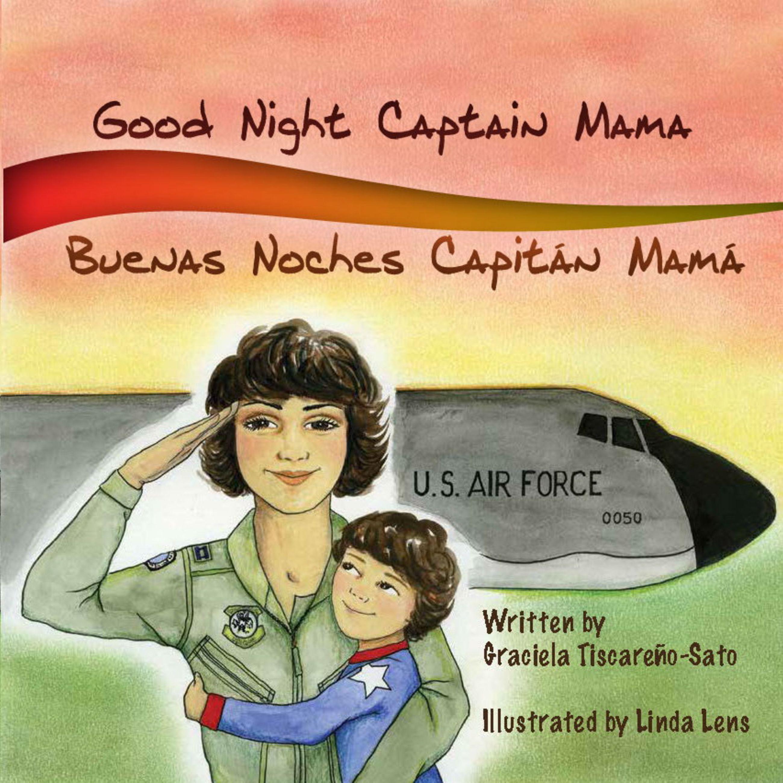GOOD NIGHT CAPTAIN MAMA / BUENAS NOCHES CAPITÁN MAMÁ