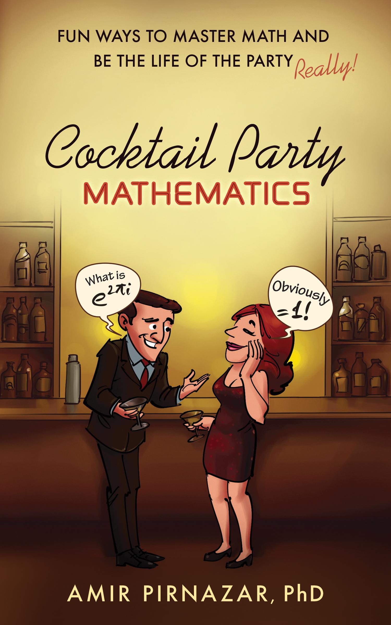 Cocktail Party Mathematics