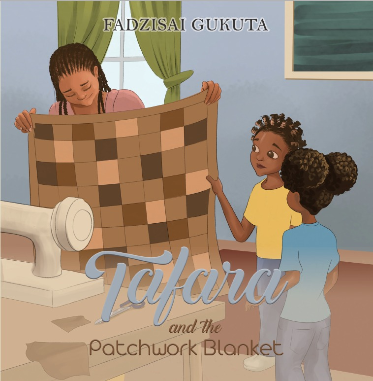Tafara and the Patchwork Blanket