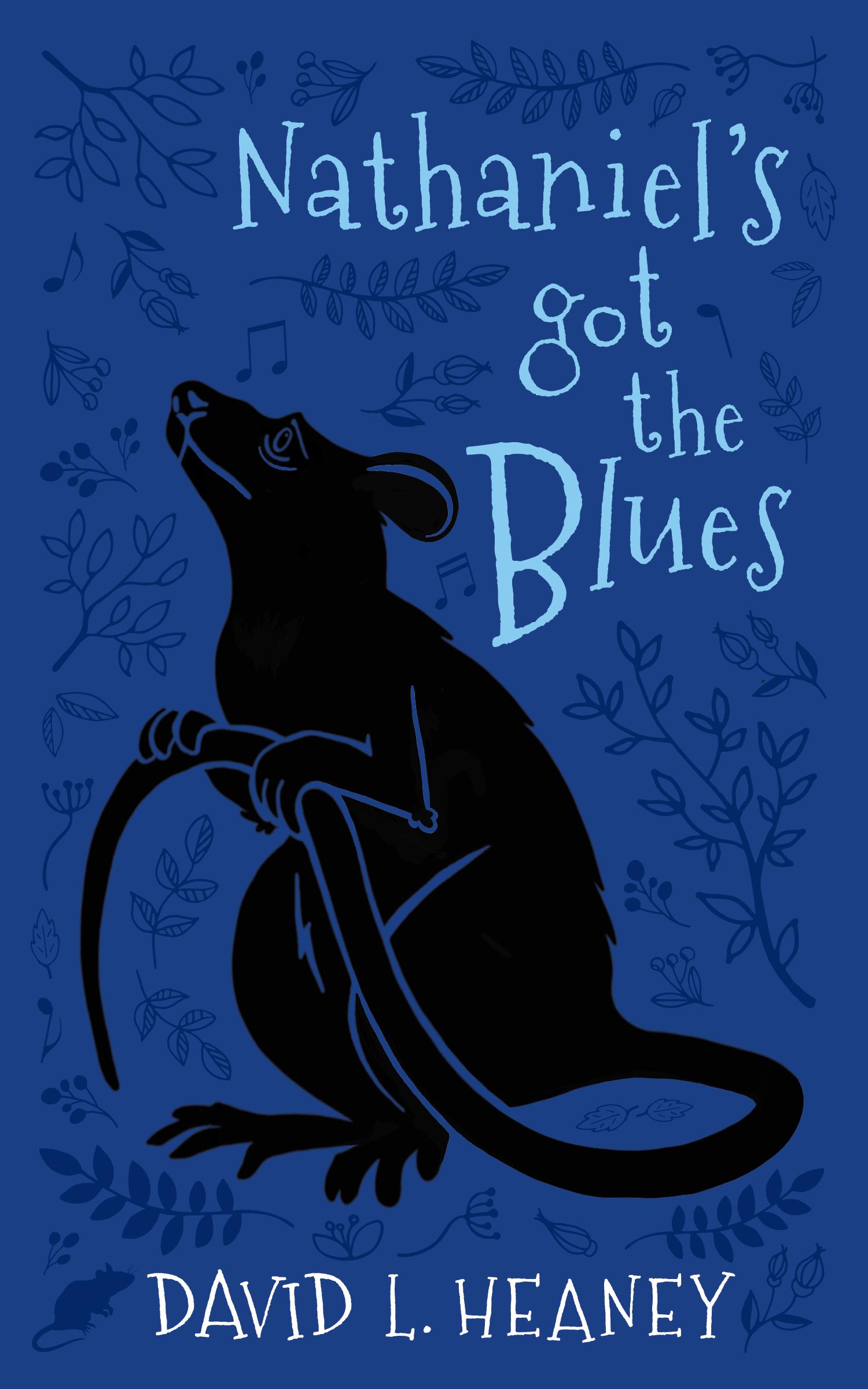 Nathaniel's Got the Blues