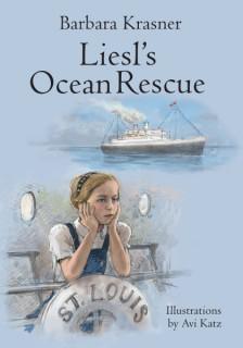 LIESL'S OCEAN RESCUE