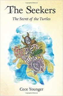 THE SEEKERS: THE SECRET OF THE TURTLES