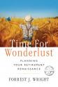 Time For Wonderlust