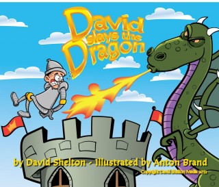 David Slays the Dragon