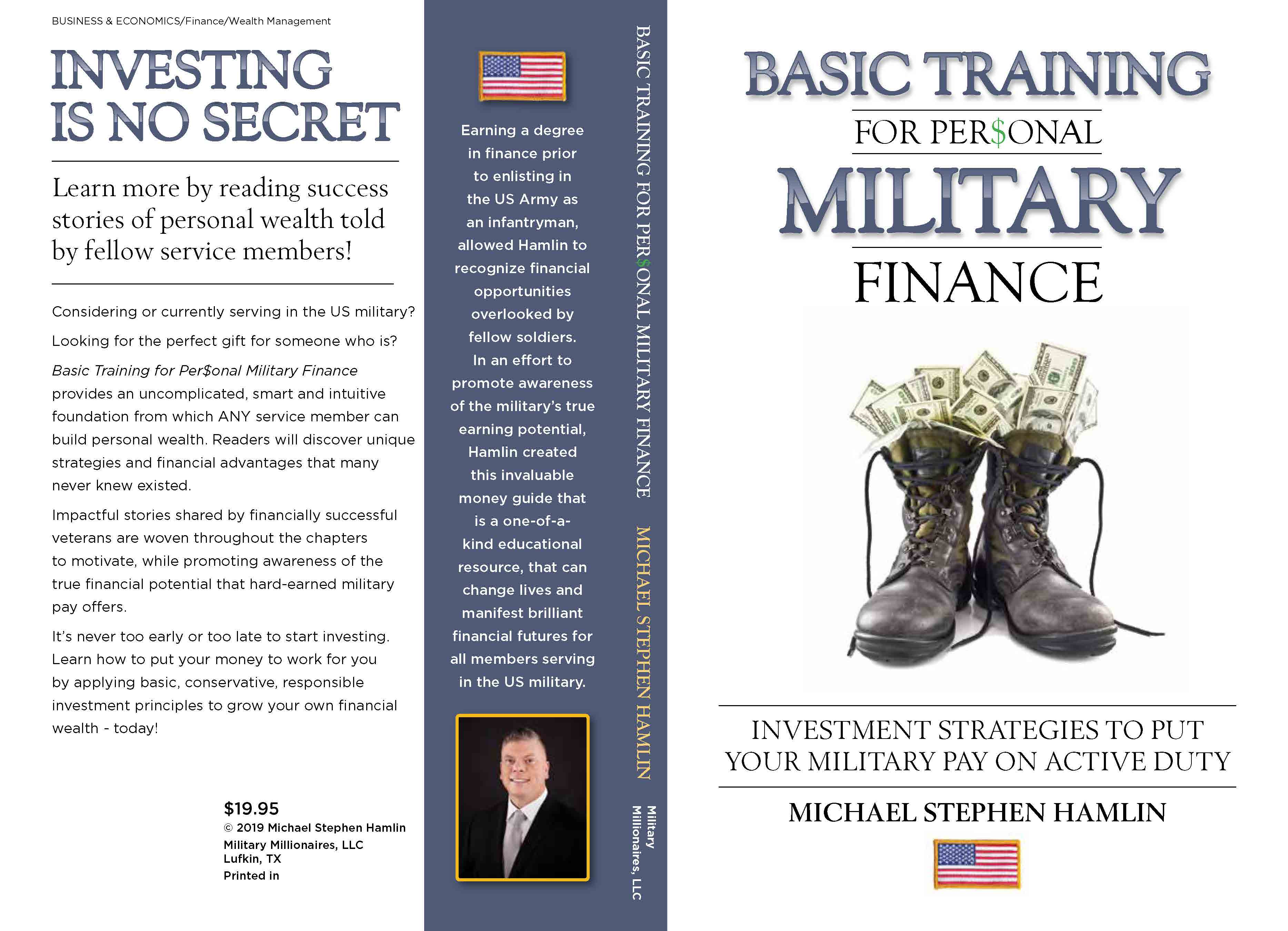 BASIC TRAINING FOR PERSONAL MILITARY FINANCE