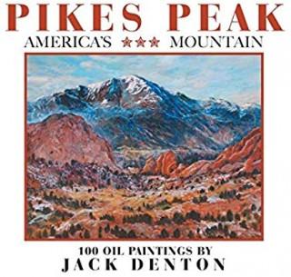Pikes Peak, America's Mountain