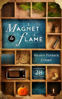 A Magnet To A Flame