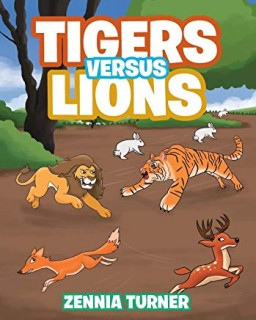 Tigers Versus Lions
