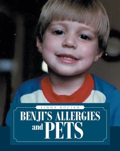 Benji's Allergies And Pets