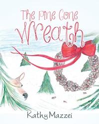 The Pine Cone Wreath